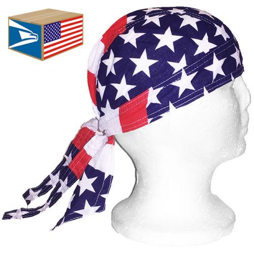 Faraday Cap Flag