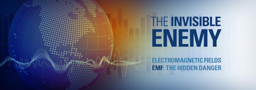 Harmful EMF
