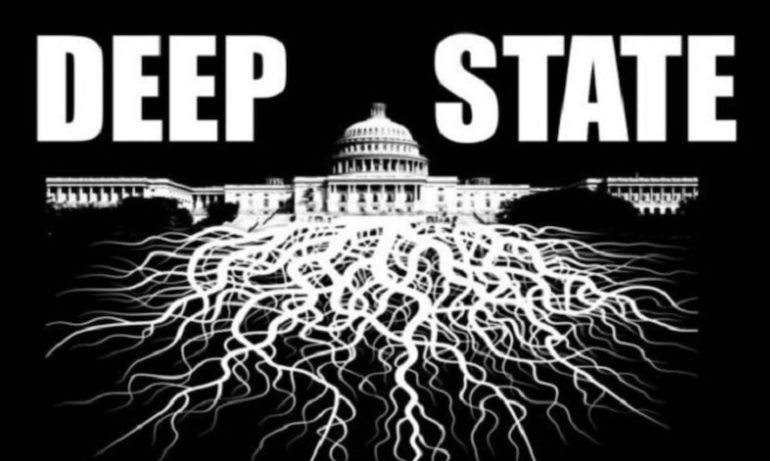 Trump Plans To Obliterate The Deep State