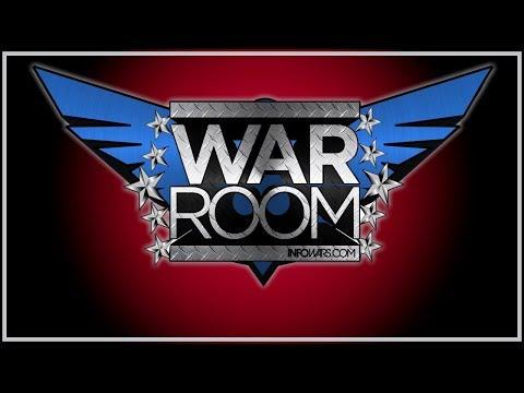 war room owen shroyer